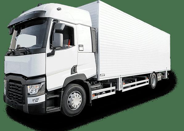riparazione camion marghera
